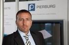 Marcus Gerlach